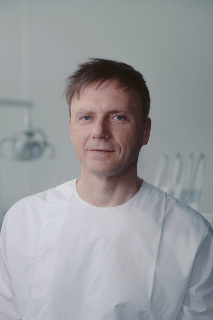 MUDr. Tomáš Dianiška, MHA., MPH.