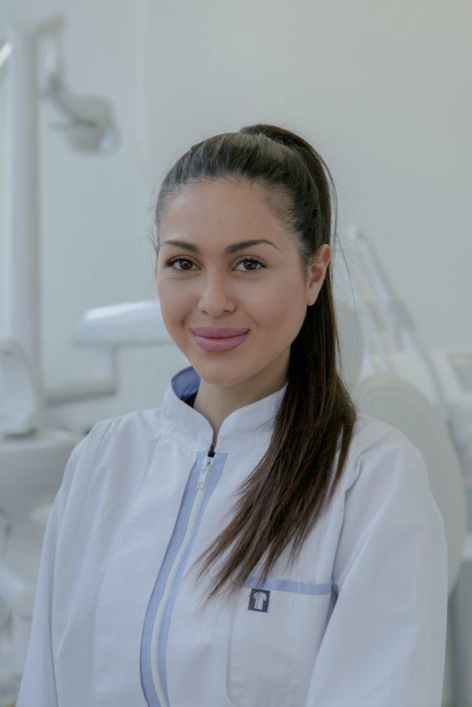 MDDr. Anastasia Sidiropoulou