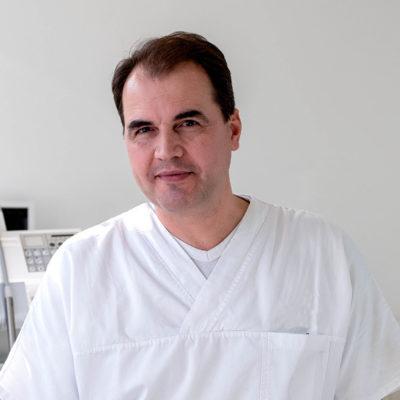 MUDr. Martin Vančo